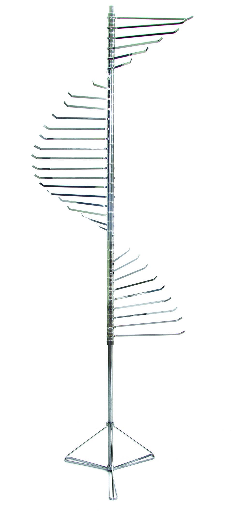 <p>Largura Altura Profundidade</p> <p>500 mm 2120 mm 460 mm</p>